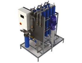 Midi Reverse Osmosis System
