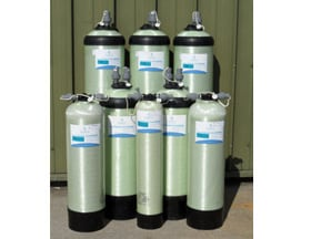 Exchange Cylinders