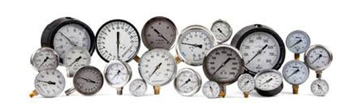 pressuregauages