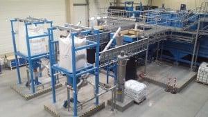 Aluminium Effluent Treatment System 3