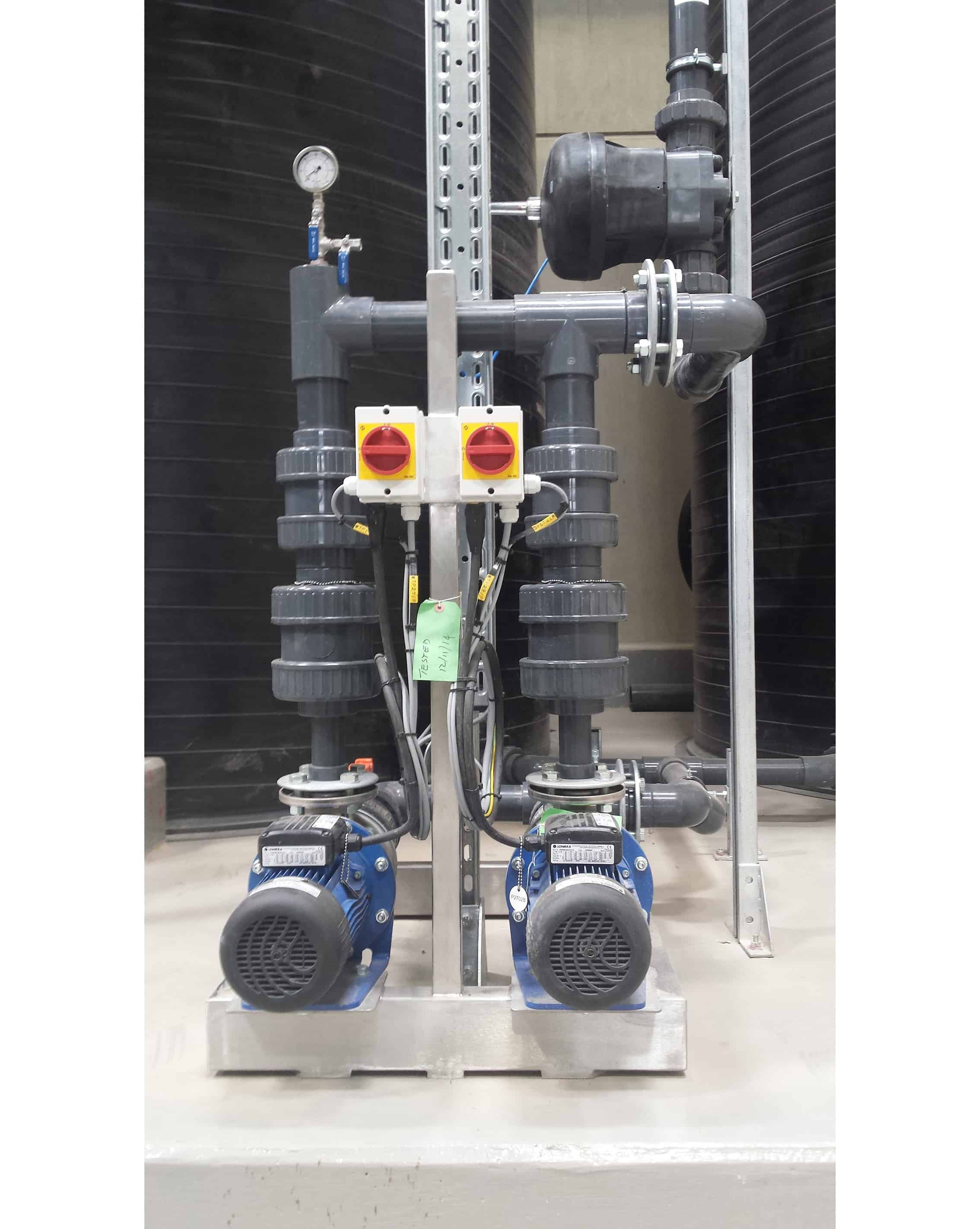 Duplex Pumper: Duplex-Pump-Set1