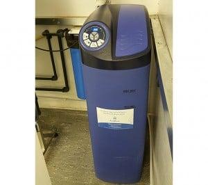 Cabinet-Water-Softener