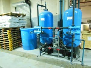 Duplex Siata Water Softener