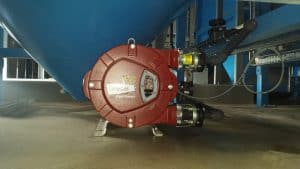 Peristaltic Sludge Transfer Pump