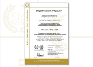 iso qualified