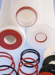 water treatment spares